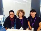 ECR Panel: Dr. Heather Faulkner, Dr. Adele Pavlidis, & Dr. Monica Campo