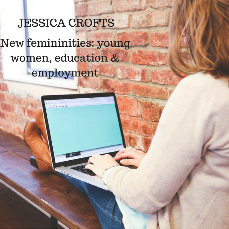 New femininities_ young women, education & employment