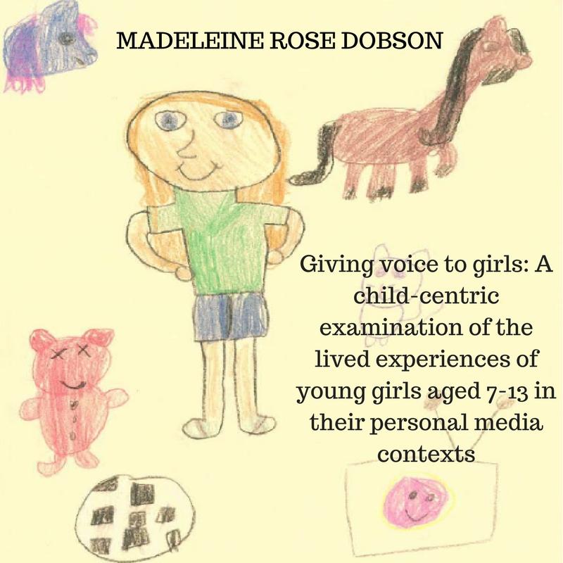 MADELEINE ROSE DOBSON