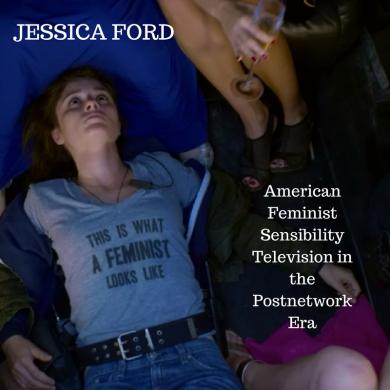 JESSICA FORD